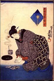 japanese moxa