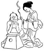 moxa giapponese